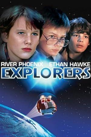 Exploradores Online