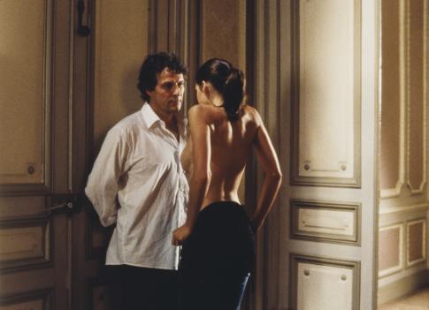 Frédéric van den Driessche in The Exterminating Angels (2006)