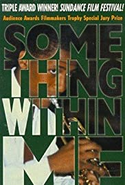 Something Within Me Poster