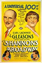 Image of The Shannons of Broadway
