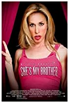Image of Alexis Arquette: She's My Brother
