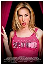 Alexis Arquette: She's My Brother