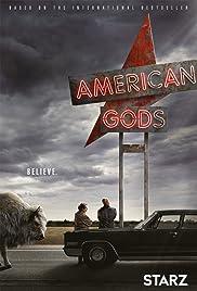 Capitulos de: American Gods