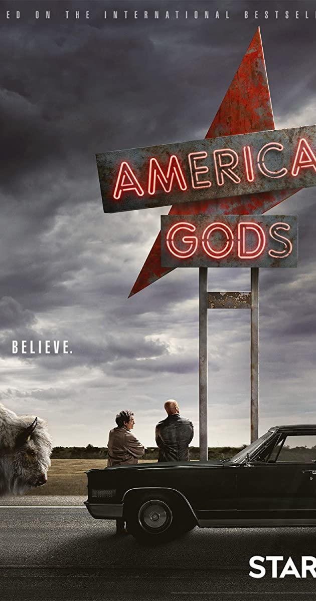 imdb american gods