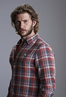 Greyston Holt Picture