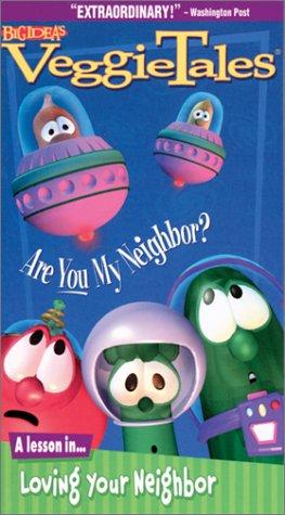 VeggieTales: Are You My Neighbor? (1995)