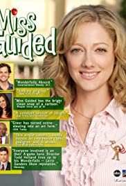 Miss Guided Poster - TV Show Forum, Cast, Reviews