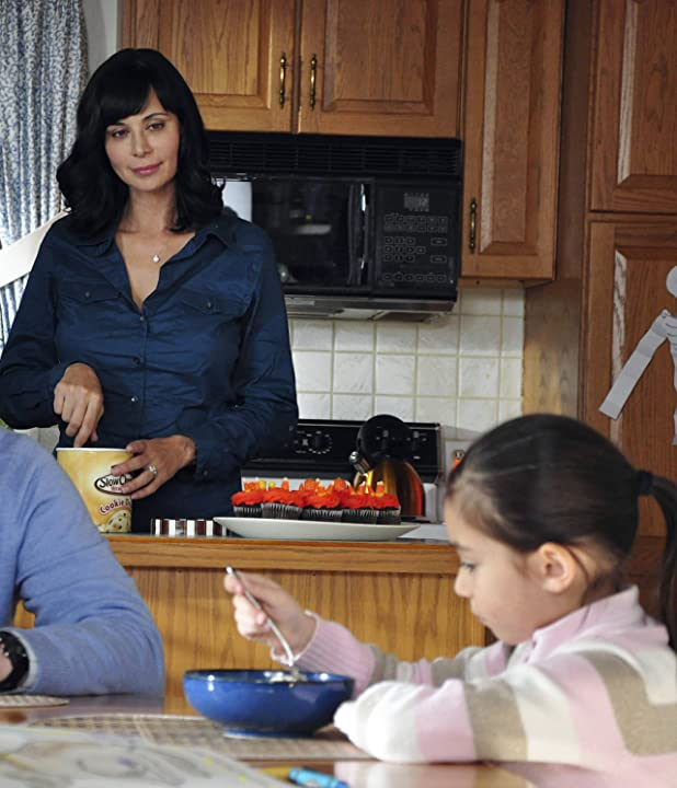 Catherine Bell in Last Man Standing (2011)