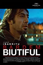 Image of Biutiful