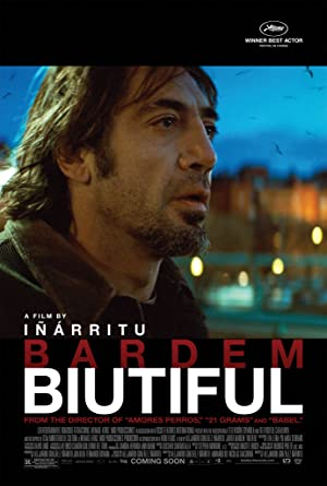 Biutiful - similar movie recommendations