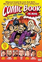 Image of Comic Book: The Movie