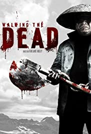 Walking the Dead Poster