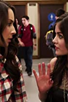 Image of Pretty Little Liars: To Kill a Mocking Girl