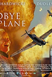 The Goodbye Plane Poster
