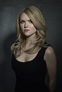 Erin Richards Picture