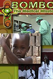 Bombo: The Medical Mission Poster