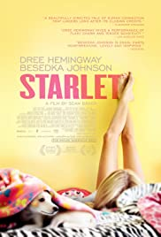 Starlet (2012) Poster - Movie Forum, Cast, Reviews