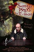 Image of Santa Preys for X-mas