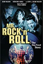Image of Mr. Rock 'n' Roll: The Alan Freed Story