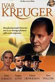 I.K. – Ivar Kreuger