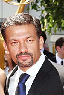 Aktori David Barrera