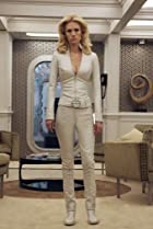 Image of Emma Frost