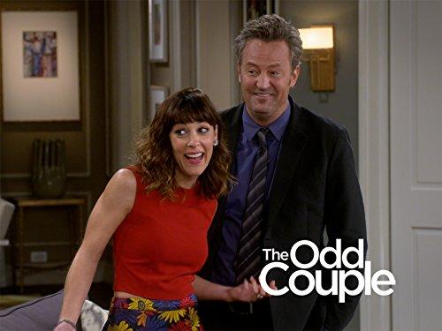 The Odd Couple: Odd Man Out | Season 2 | Episode 10