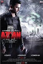 Image of Aazaan