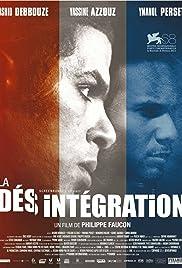 The Disintegration Poster