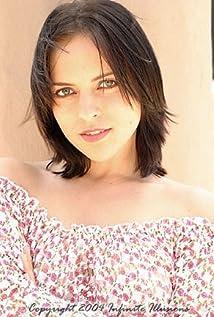 Olga Kay Picture