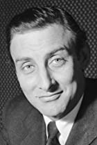 Image of Spike Milligan