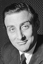 Spike Milligan's primary photo