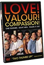 Image of Love! Valour! Compassion!