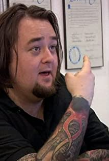 Austin 'Chumlee' Russell Picture