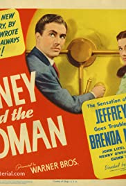 Money and the Woman Poster