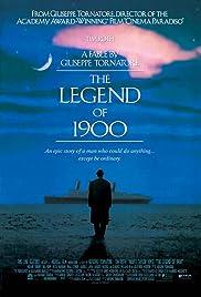 La leggenda del pianista sull'oceano(1998) Poster - Movie Forum, Cast, Reviews