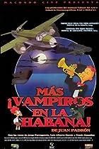 Image of Más vampiros en La Habana