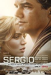 Sergio (2020) poster