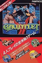 Gauntlet(1985) Poster - Movie Forum, Cast, Reviews