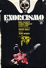 Exorcismo (1975) Poster - Movie Forum, Cast, Reviews