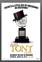 Primary image for The 61st Annual Tony Awards