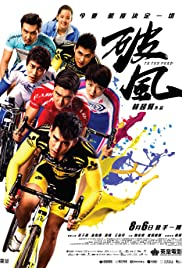 Po feng2015 Poster