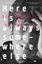 Image of Here Is Always Somewhere Else