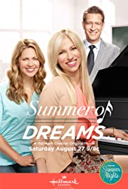 Summer of Dreams(2016) Poster - Movie Forum, Cast, Reviews