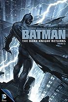 Image of Batman: The Dark Knight Returns, Part 1