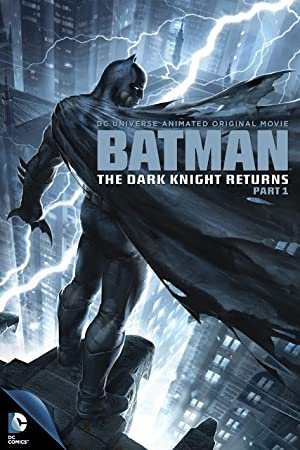 Batman: The Dark Knight Returns Part 1 (2012) Download on Vidmate