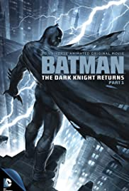 Batman: The Dark Knight Returns, Part 1 (Hindi)