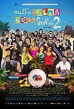 Muita Calma Nessa Hora 2(2014)