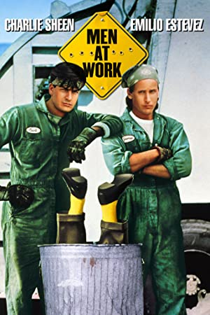 Men at Work (1990) Download on Vidmate