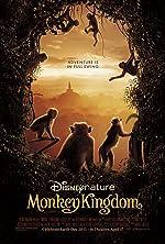 Monkey Kingdom(2015)